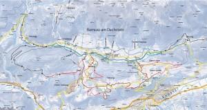 ramsau_mapa