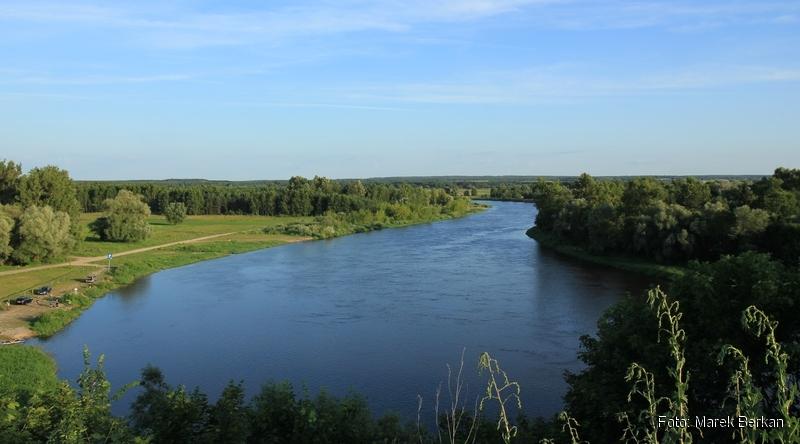 Drohiczyn - widok na wschód