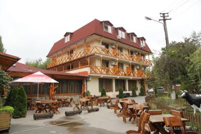 Hotel Nicky w miejscowści Sebeş