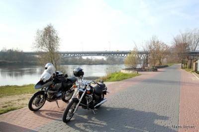 Brok - rzeka Bug