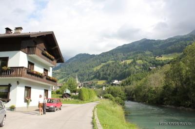 Pensjonat Landhaus Christoph