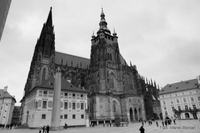 Katedra Świętych Wita, Wacława i Wojciecha w Pradze