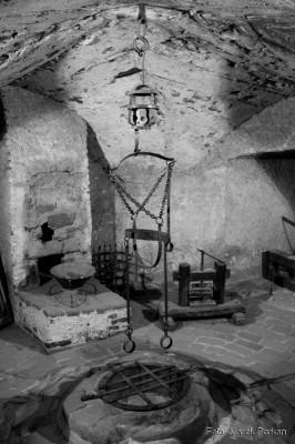 Więzienie przy Złotej Uliczce