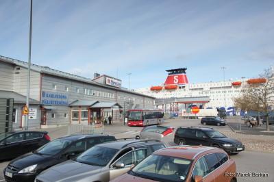 Karlskrona - terminal