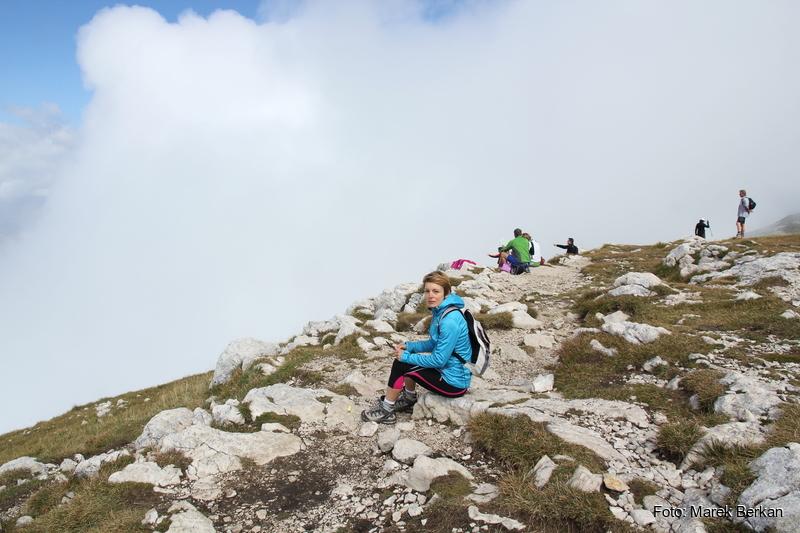 Monte Altissimo (2079 m n.p.m.)