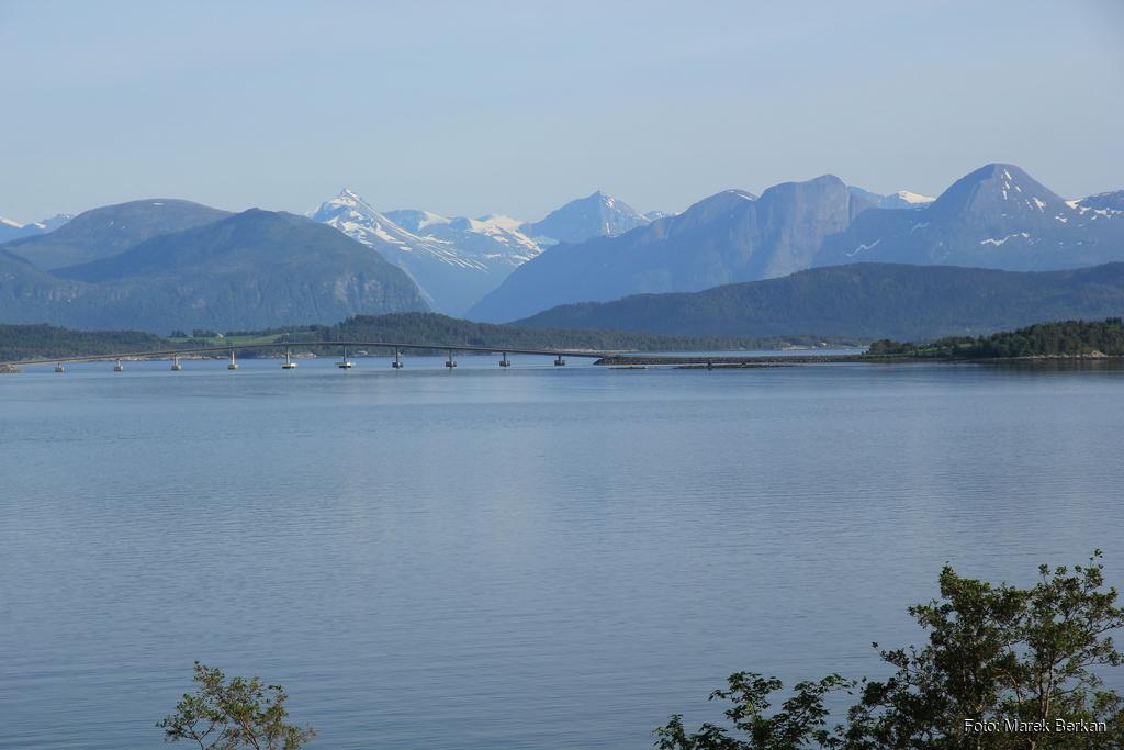 Okolice Molde