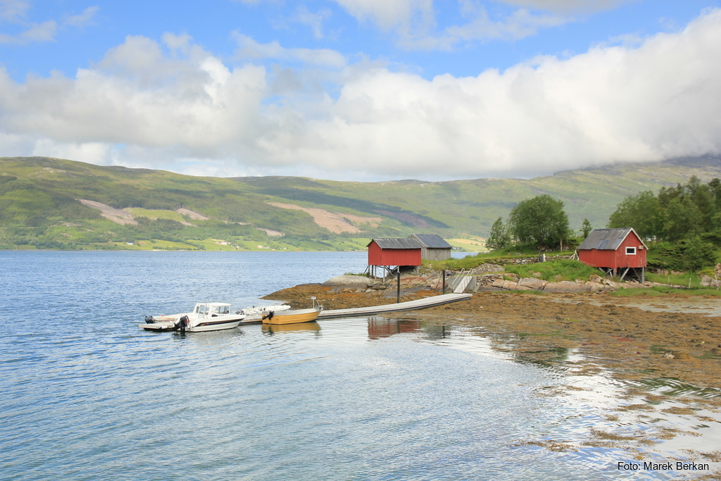 Droga Helgelandskysten