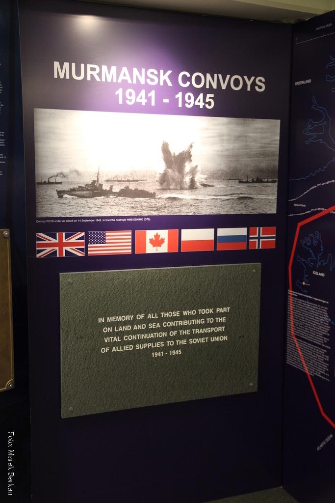 Muzeum Nordkapp