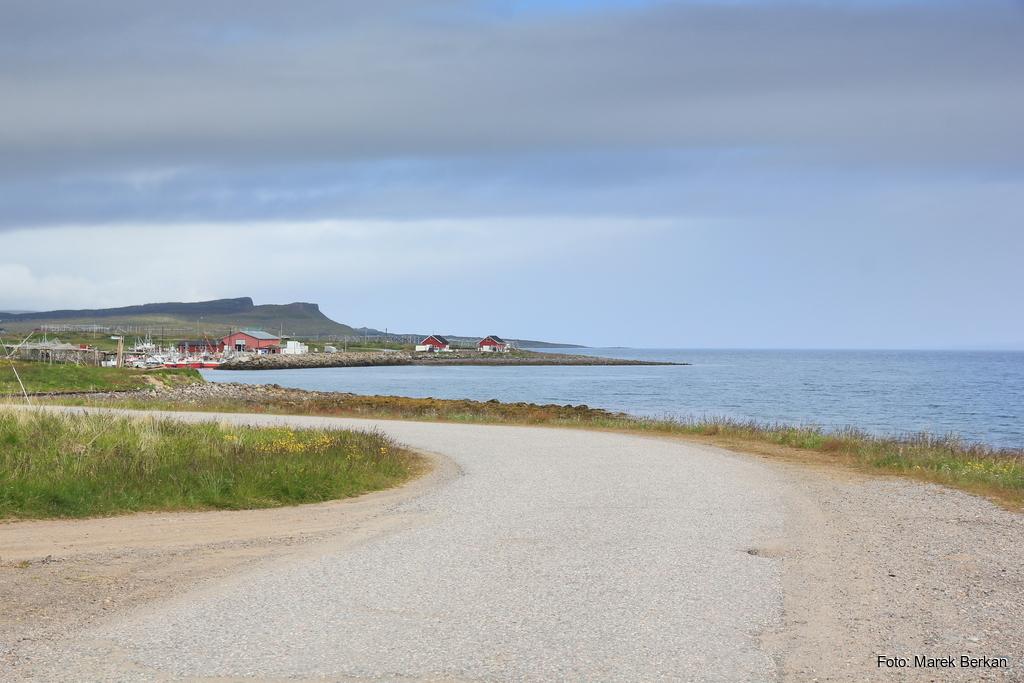 Droga turystyczna Varanger