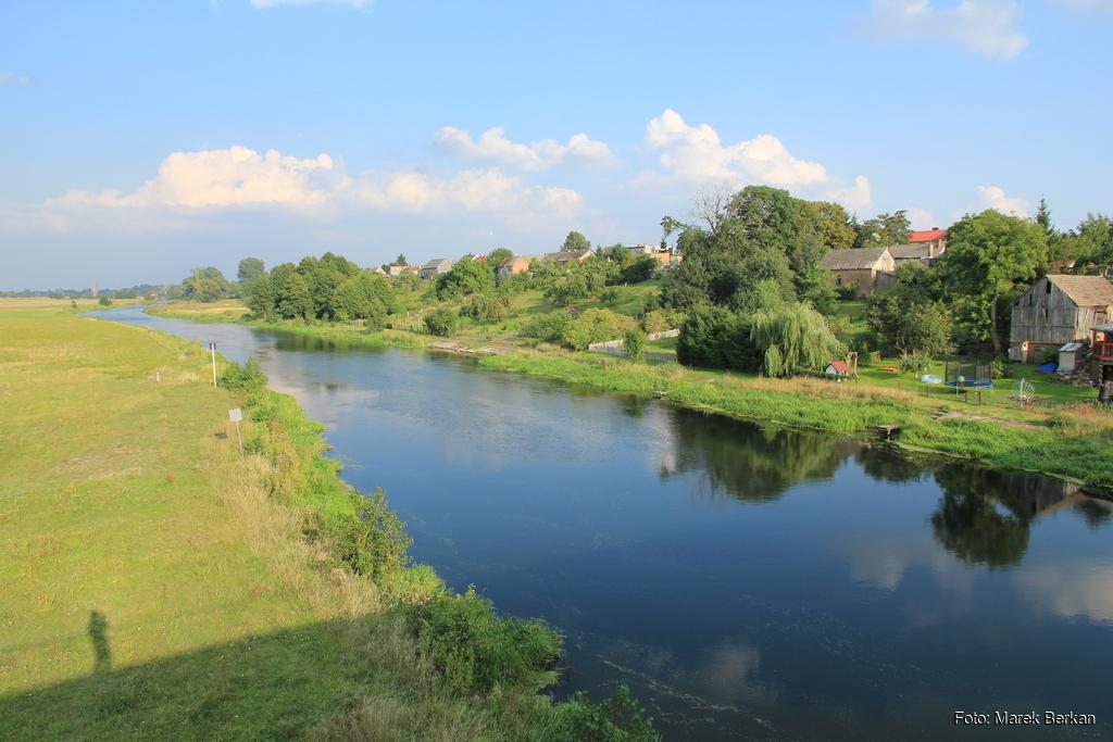 Drawsko, rzeka Noteć