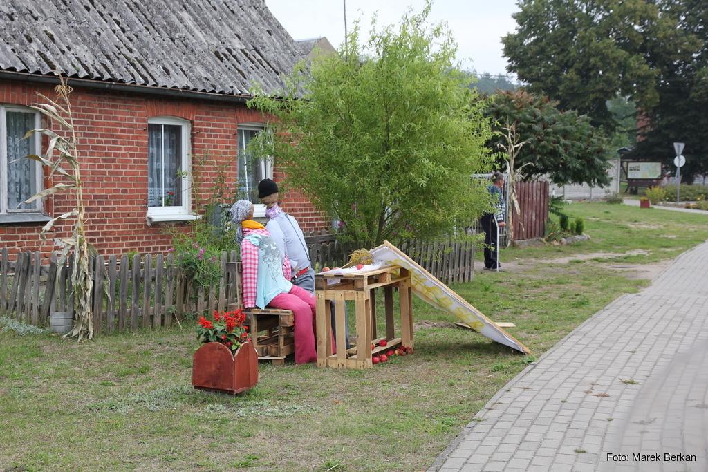 Okolice Kalisza Pomorskiego - dożynki gminne