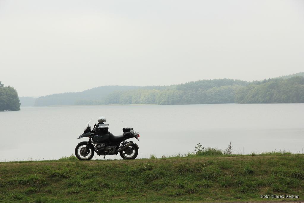 Jezioro Komorze
