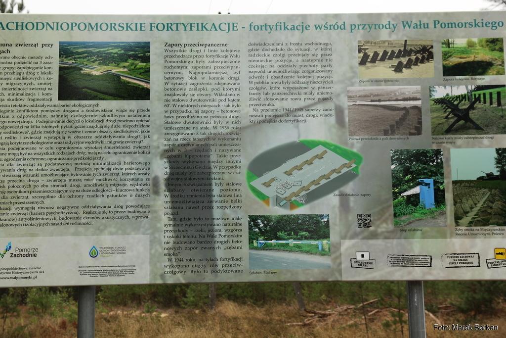 Borne Sulinowo - informacje dla turystów