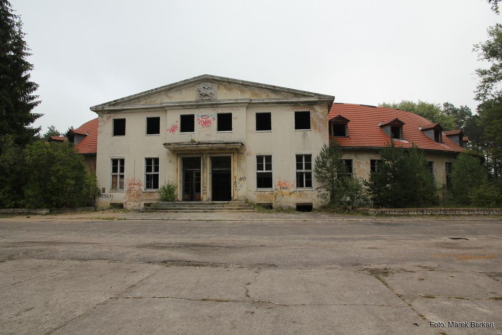 Borne Sulinowo - Dom Oficera