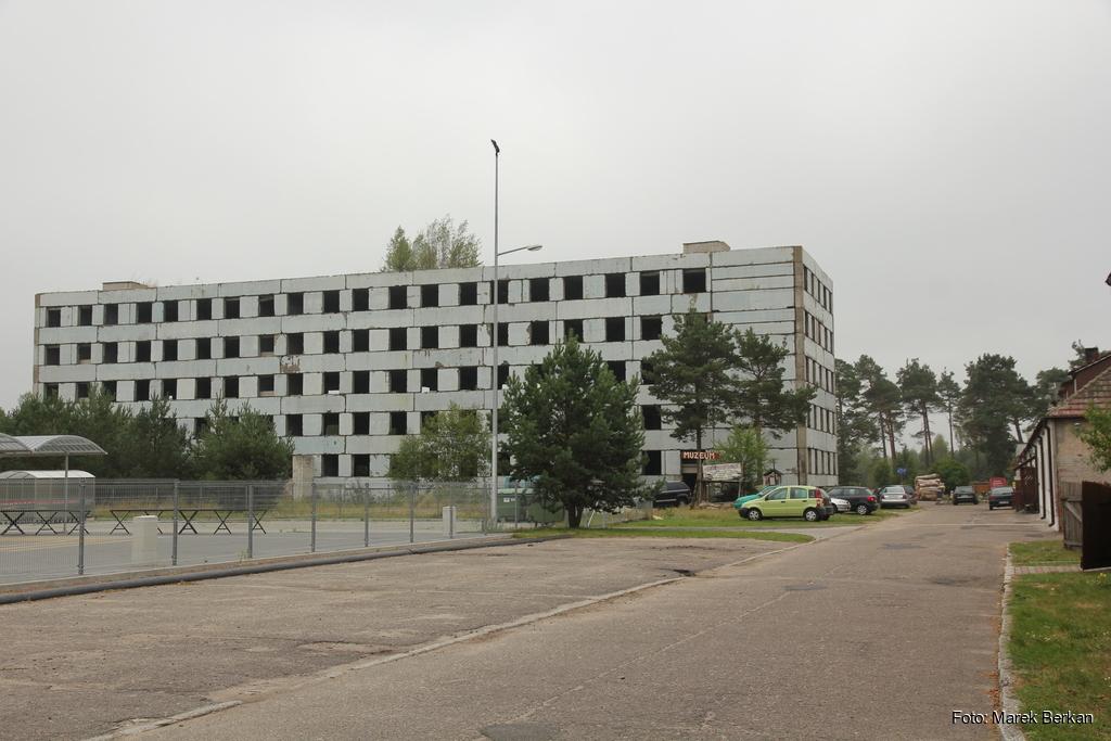 Borne Sulinowo
