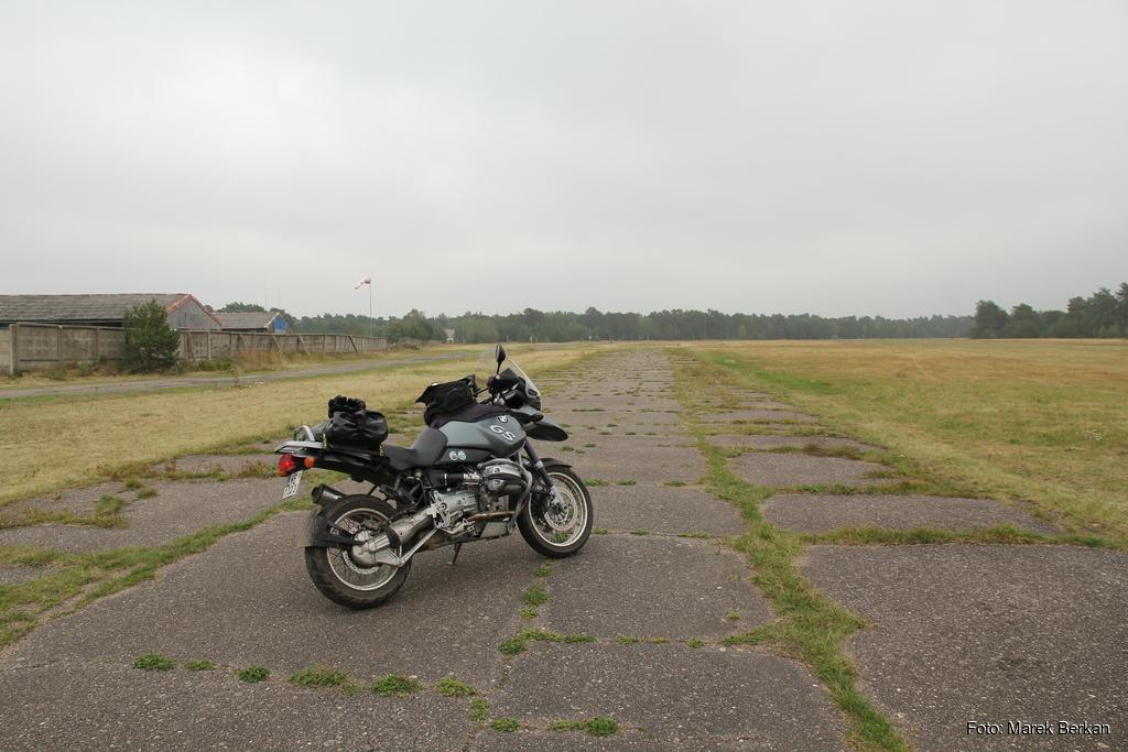 Borne Sulinowo - lotnisko