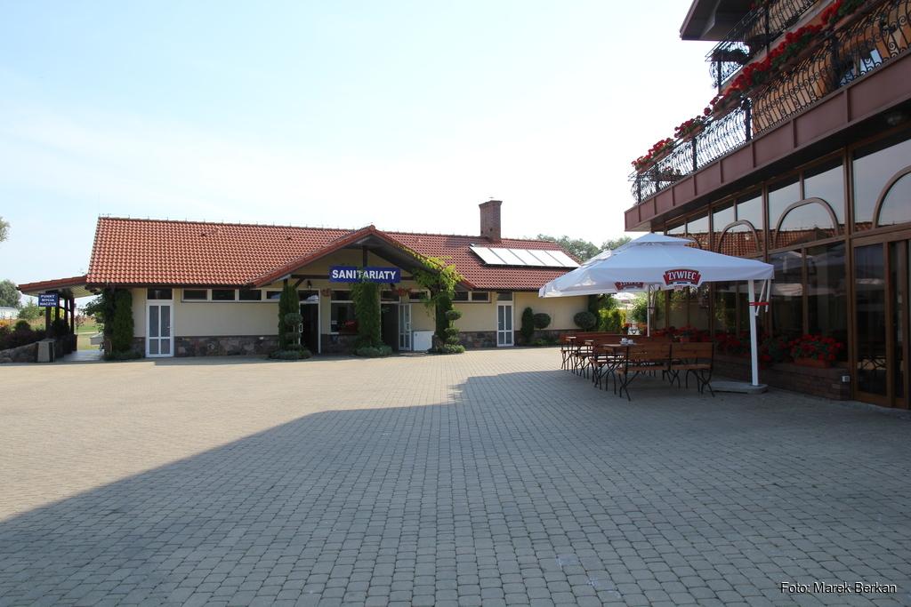 Hotel Roś w Piszu