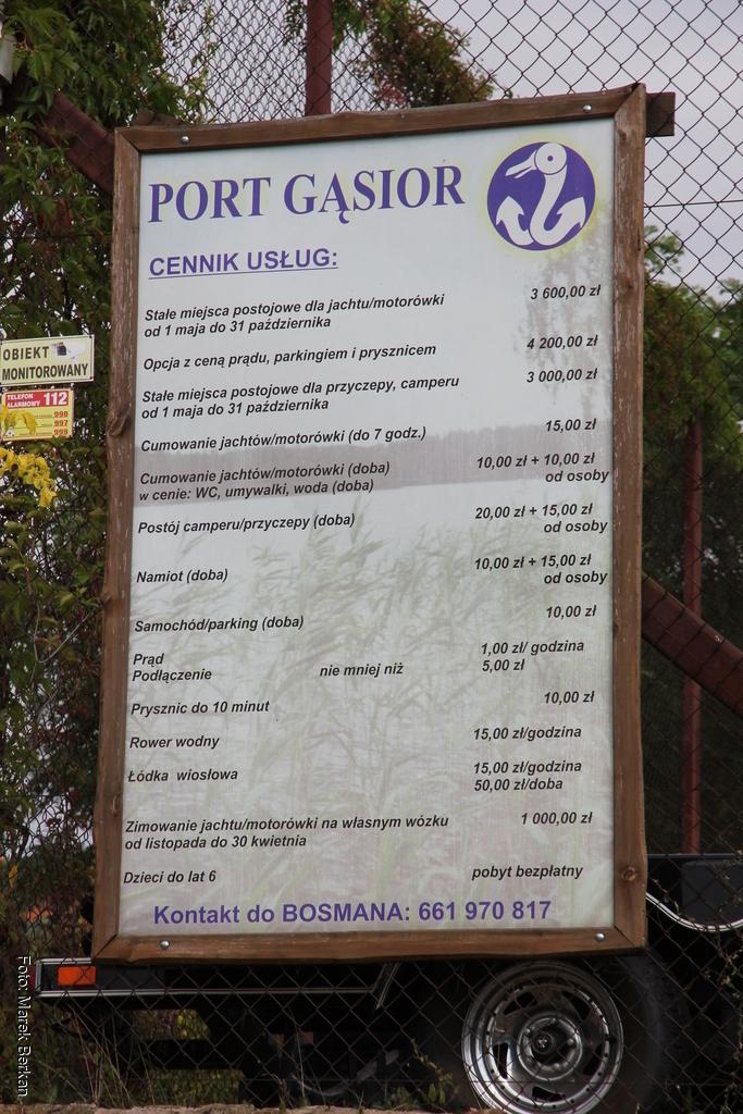 Port Gąsior