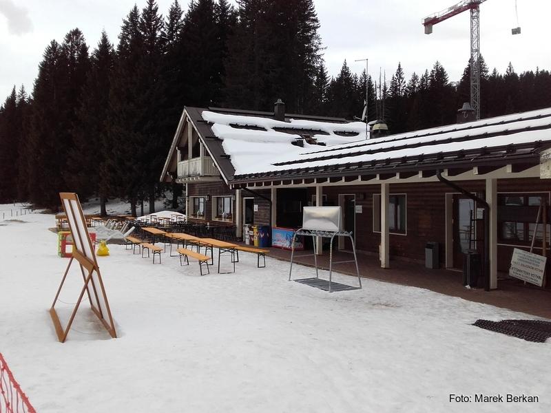 Centrum narciarstwa biegowego Campo Carlo Magno