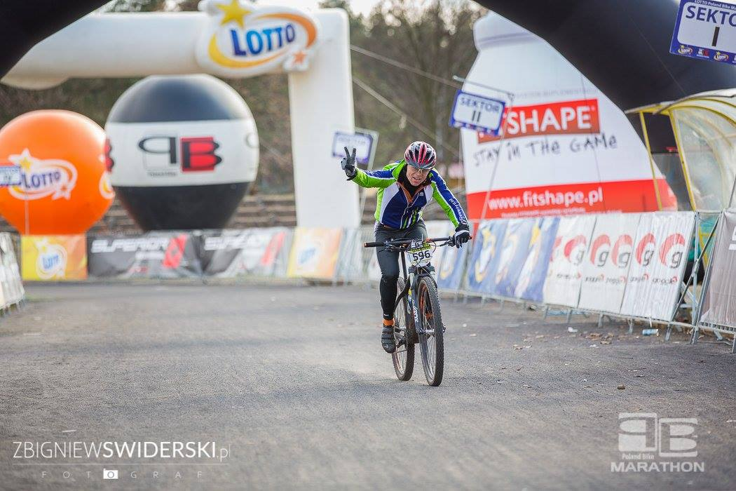 Zawody Poland Bike Otwock