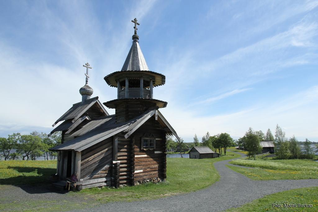 Skansen Kiży: koncert na dzwonach