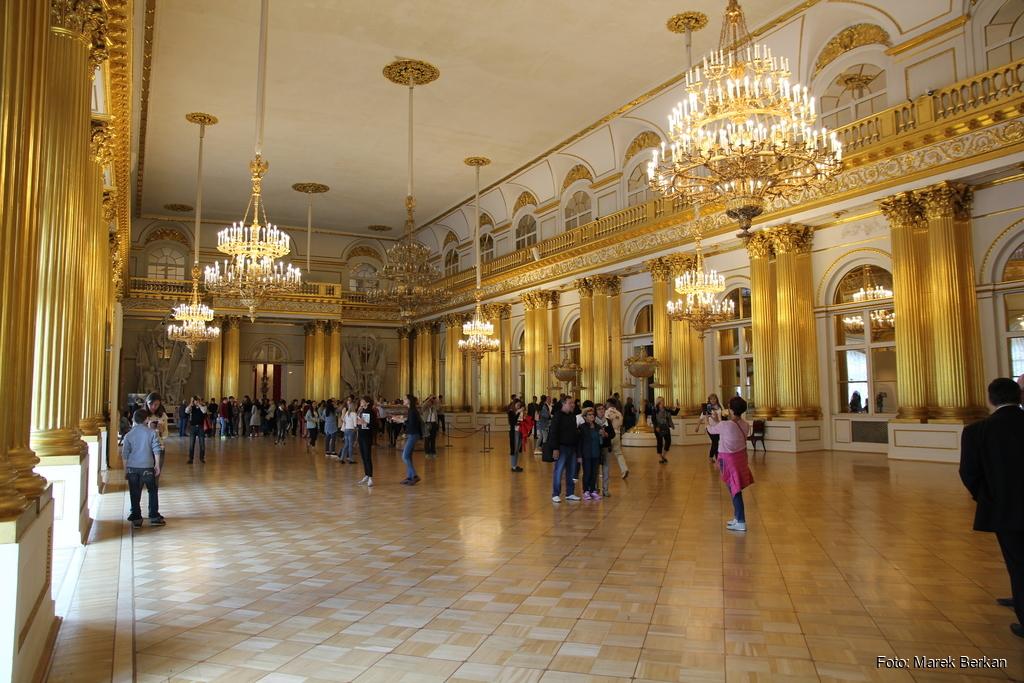 Muzeum Ermitaż