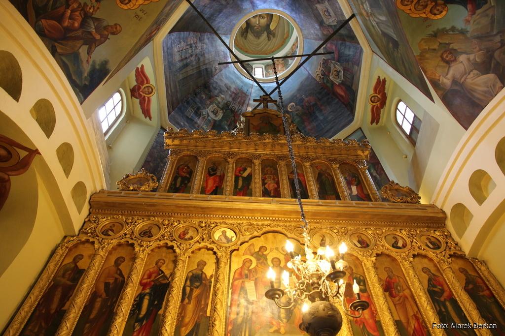 Moskwa: Sobór Wasyla Błogosławionego