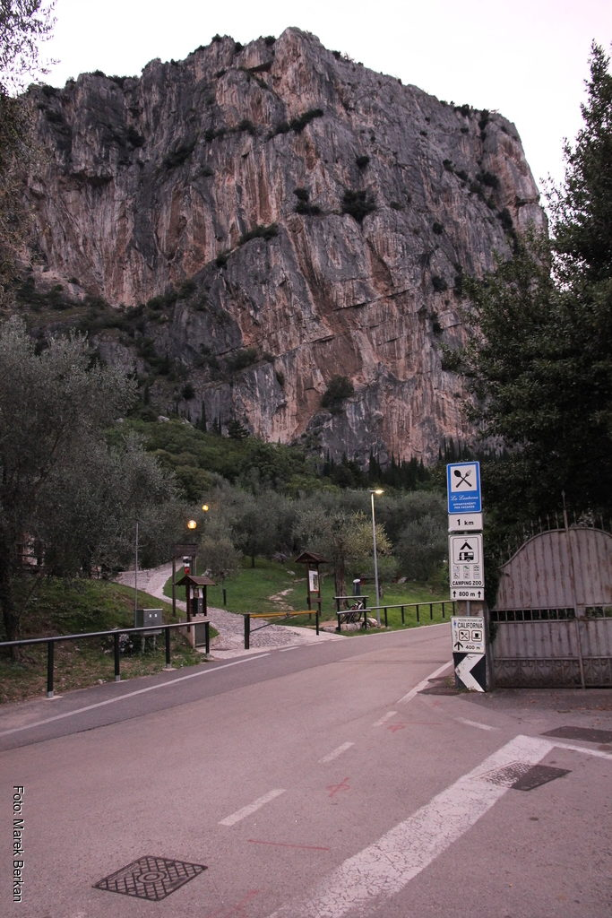Wspinanie w Massi di Prabi