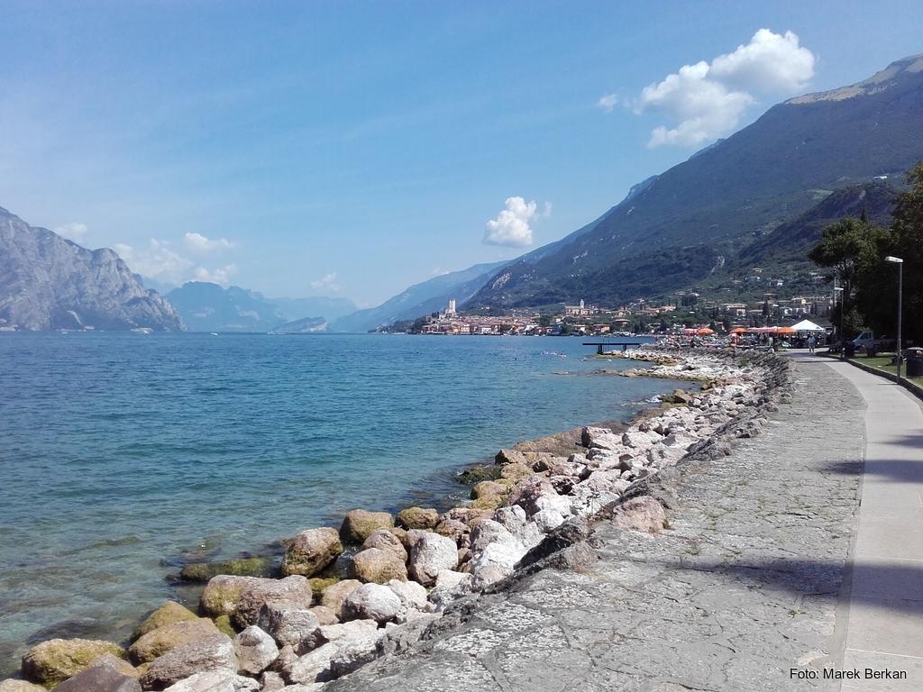 Ścieżka rowerowa Navene - Val di Sogno