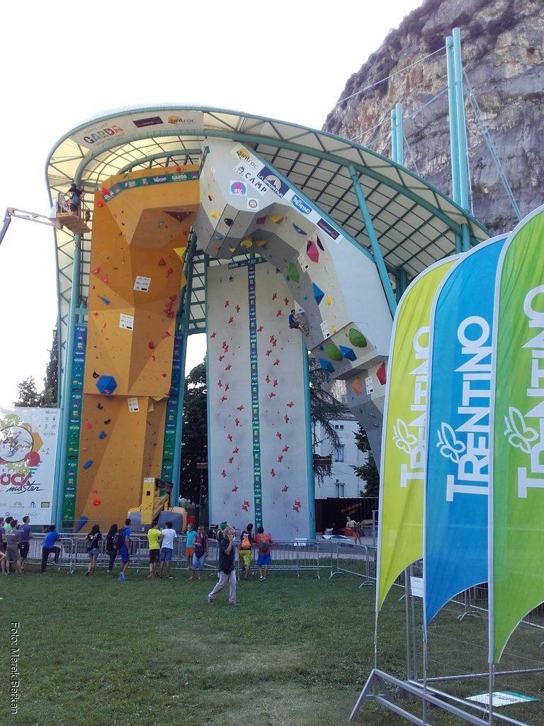 Arco: Rock Master Festival