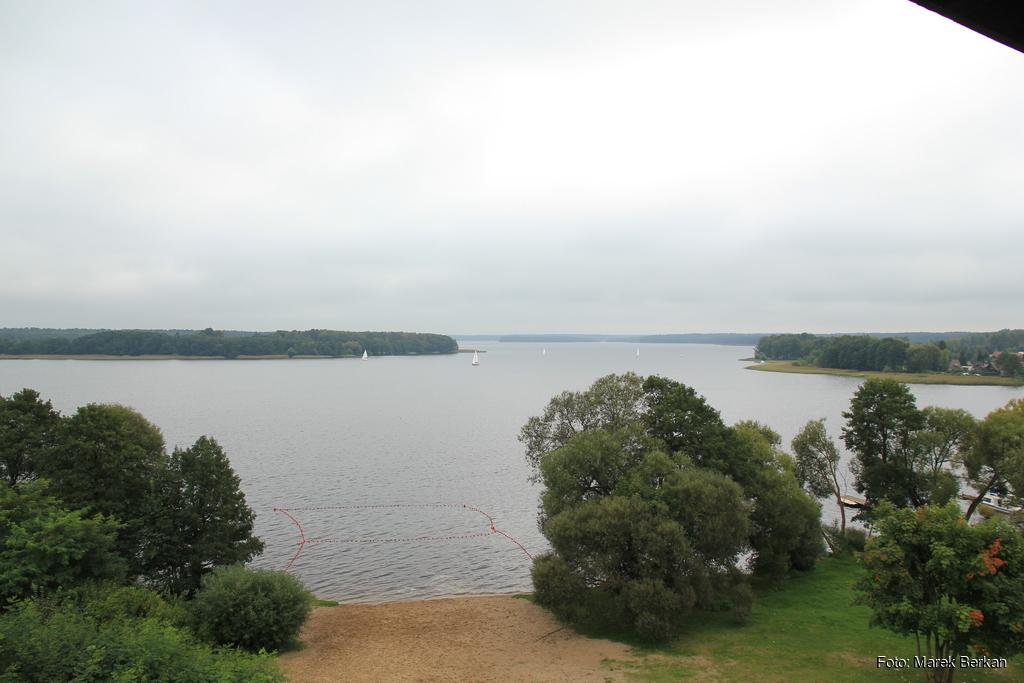 Jezioro Jeziorak