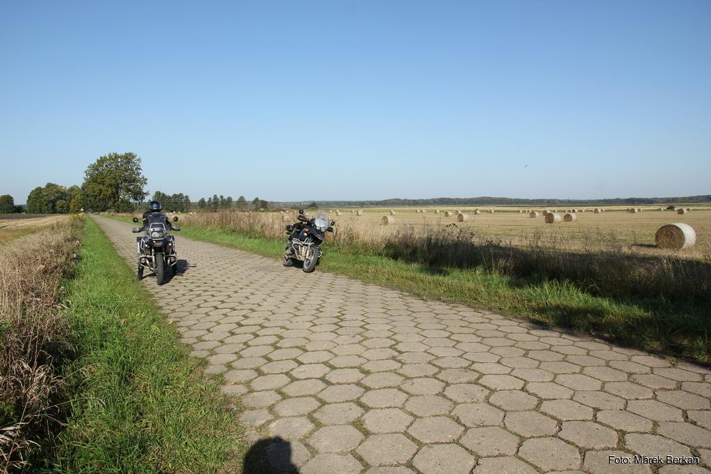 Gdzieś na północny wschód od Węgorzewa