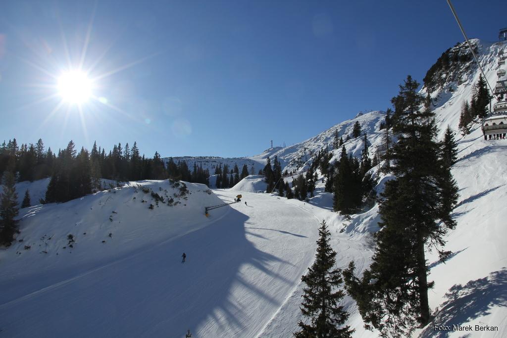 Paganella - trasy narciarskie