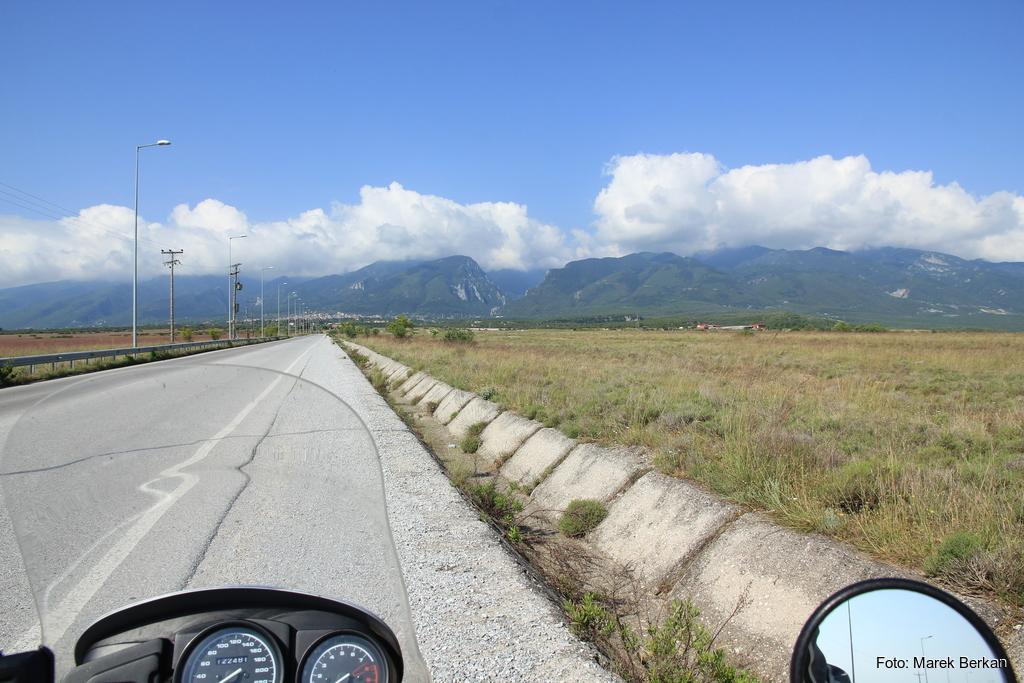 Góry Olimp