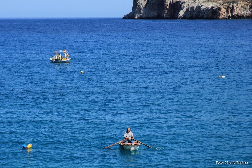 Zatoka przy Jaskini Diru