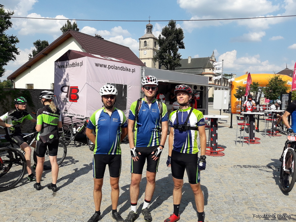 Reprezentacja e-point bike team
