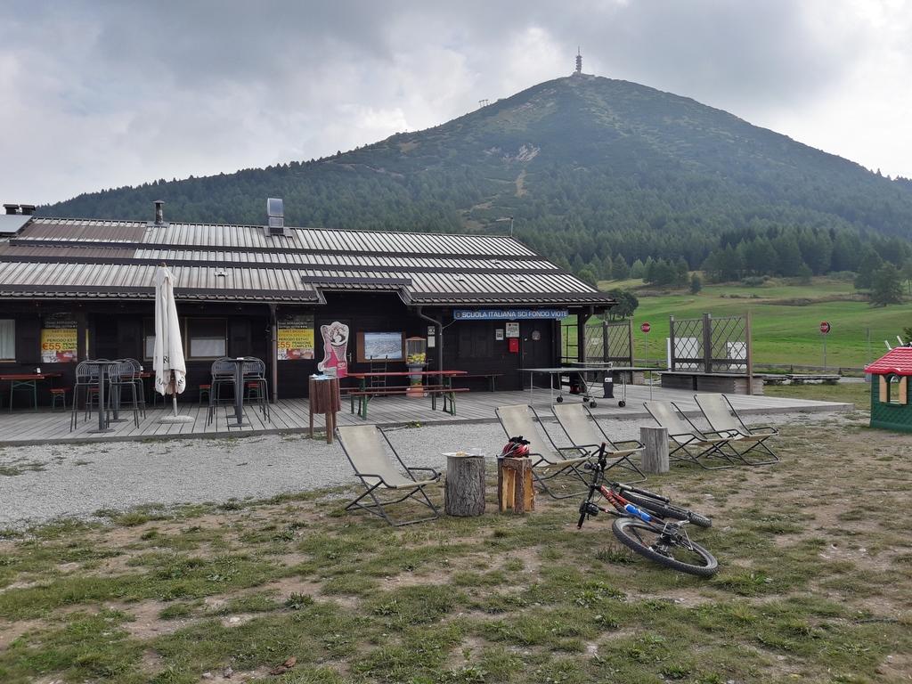Viote - ośrodek sportów biegowych