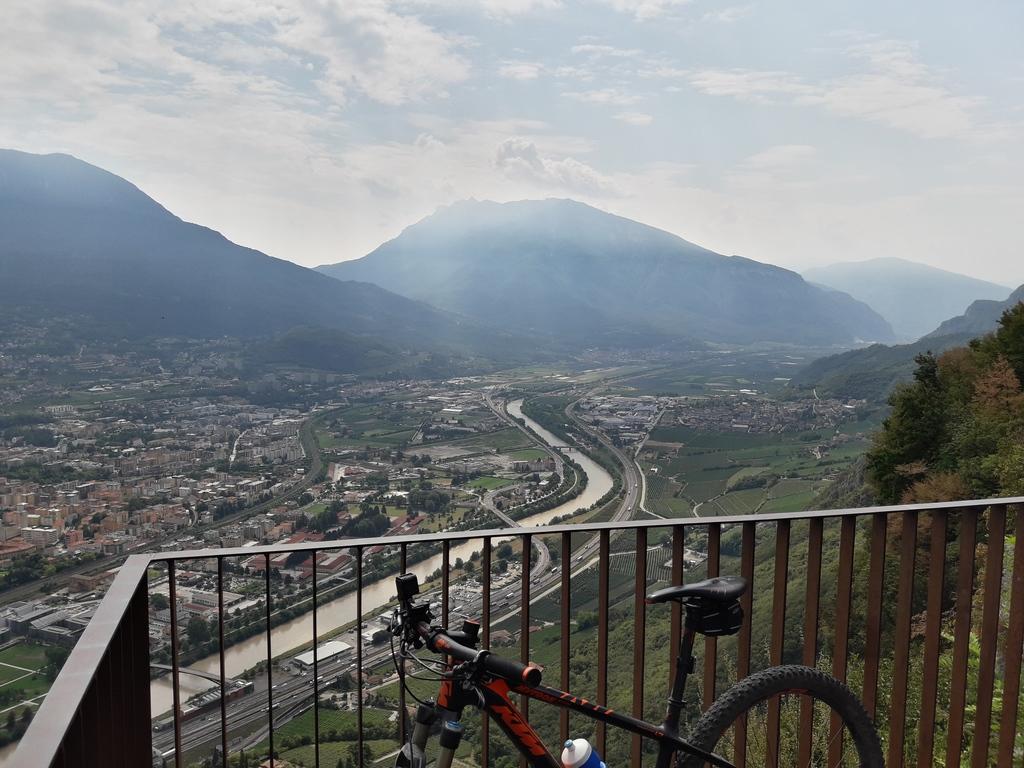 Trydent i dolina Adygi