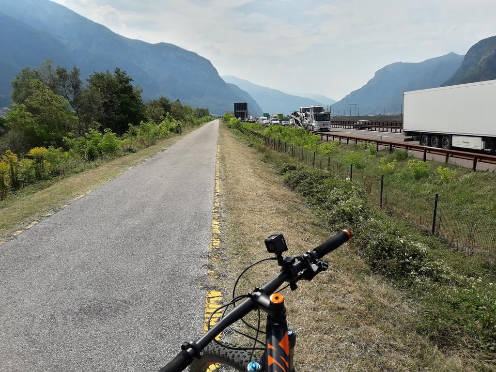 Autostrada rowerowa VIA1