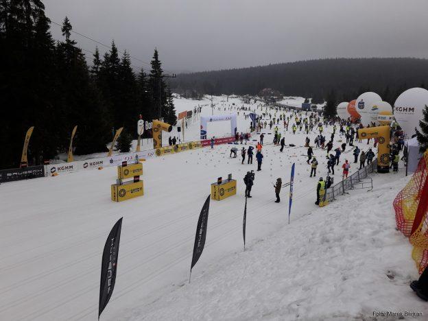 Bieg Piastów 50 km CT
